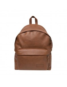 Eastpak Padded Pak'r Brownie Leather (Marron)