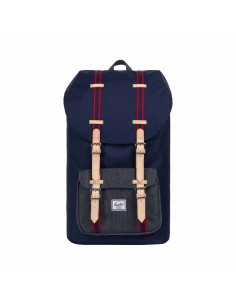 Herschel Little America Peacoat/Dark Denim