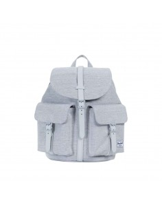 Herschel Dawson X-Small Light Grey Crosshatch
