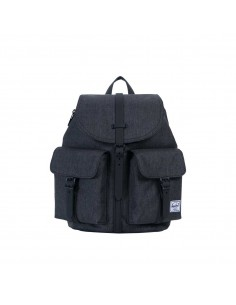 Herschel Dawson X-Small Black Crosshatch