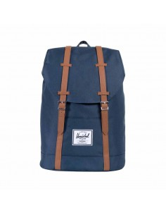 Herschel Retreat Navy (Bleu)