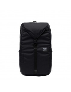 Herschel Barlow Medium Black (Noir)