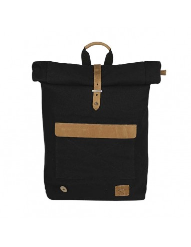 Sac à dos Faguo Cycling Coton Black
