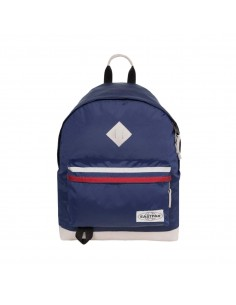 Eastpak Wyoming Into Retro Blue