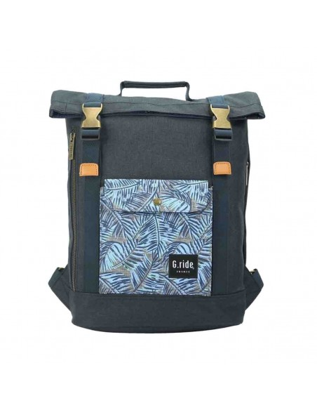 G.Ride Balthazar XS Marine Motif Jungle