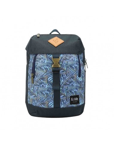 G.Ride Dune Marine Motif Jungle
