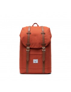 Herschel Retreat Mid-Volume Picante Crosshatch