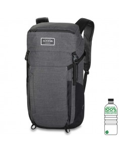 Dakine Canyon 28L Carbon Pet (Gris anthracite)