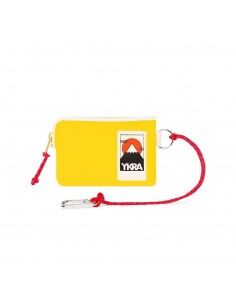 Ykra Mini Wallet Yellow (Jaune)