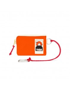 Ykra Mini Wallet Orange