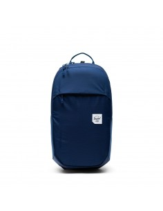 Herschel Mammoth Medium Medieval Blue (Bleu)