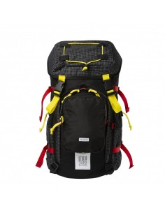 Topo Designs Subalpine Pack 28L Black