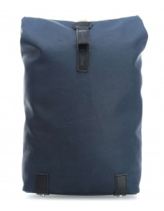 BROOKS ENGLAND - PICKWICK COTTON CANVAS 12L GREY