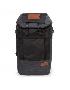 Eastpak Bust Merge Mix Melange Black