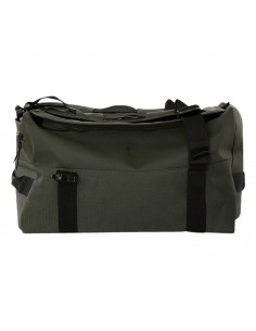 Rains Duffel Backpack Green (Vert)