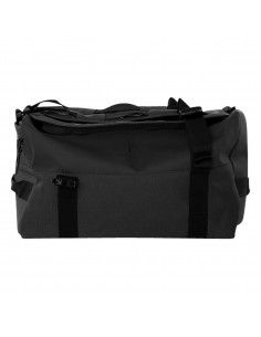 Rains Duffel Backpack Black (Noir)