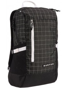 Burton Prospect Pack 2.0 True Black Oversized Ripstop