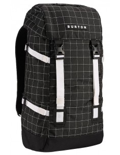 Burton Tinder 2.0 True Black Oversized Ripstop