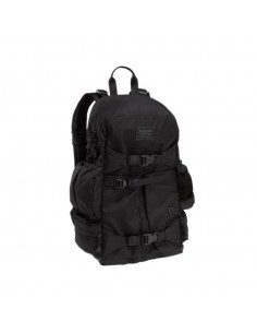 Burton Zoom 26L Camera Backpack True Black ( Noir )