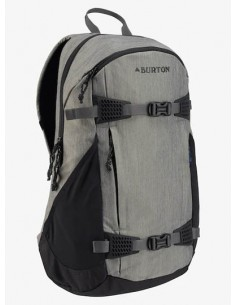 Burton Day Hiker 25 L Shade Heather (Gris)