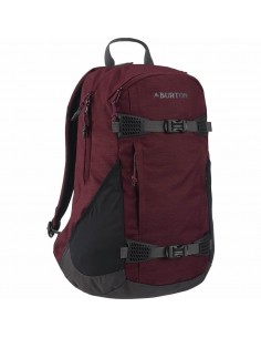 Burton WMS Day Hiker 25 L Port Royal Slub ( Bordeaux )