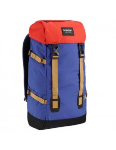 Burton Tinder 2.0 Royal Blue Triple Ripstop