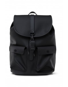 Rains Camp Backpack Black (Noir)