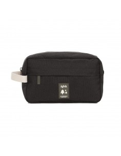 Lefrik Lithe Bag Black (Noir)