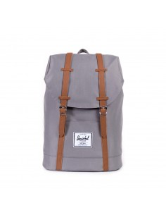 Herschel Retreat Grey (Gris)