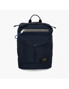 Ecoalf Big Buggy Backpack Navy