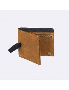 Faguo Wallet 7 Elastic Leather