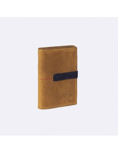 Faguo Wallet 365 Elastic Leather