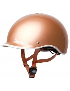 Casque de Vélo Thousand - Heritage Collection - Rose Gold