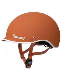 Casque de Vélo Thousand - Heritage Collection - Terra Cotta