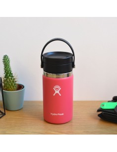 HydroFlask Wide Mouth Rose 12oz (354ml)