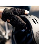 Gants de Vélo Vintage Thousand - Black Knit