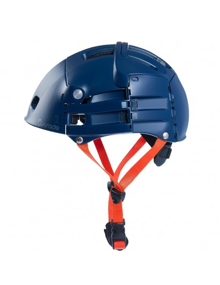 Overade Casque Plixi FIT Bleu