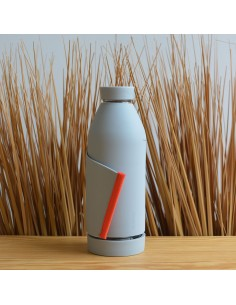 Closca Bottle Coral Gray (420ml)