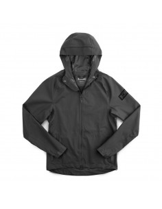 Chrome Storm Salute Commute Jacket Woman - Black