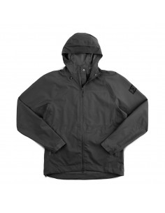 Chrome Storm Salute Commute Jacket - Black