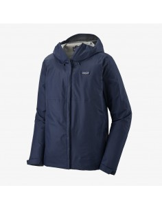 Patagonia M's Torrentshell 3L JKT - Classic Navy