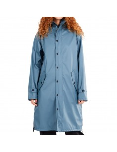 Veste de pluie Maium Jacket Original Blue Grey