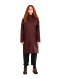 Veste de pluie Maium Jacket Original Red Brown