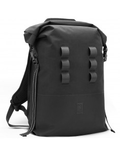 Chrome Urban Ex 2.0 Rolltop 30L Noir