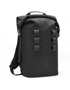 Chrome Urban Ex 2.0 Rolltop 20L Noir
