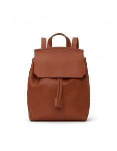 Matt & Nat Mumbai Small Dwell Backpack - Chai