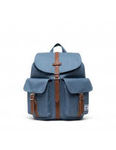 Herschel Dawson Small Blue Mirage Crosshatch