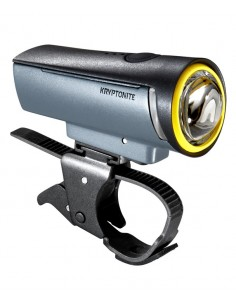 Éclairage Avant Vélo Kryptonite Incite X3 - 30 Lux Front Light