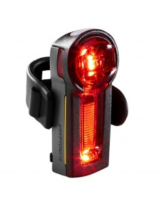 Éclairage arrière Kryptonite Incite XBR - Brake Rear Light