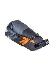 Ortlieb Sacoche pour selle Seat-Pack 11L Slate